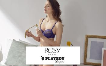 Vente privee PLAYBOY ROSY sur ShowRoomPrivé