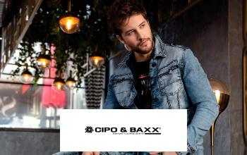 CIPO AND BAXX en vente privée sur SHOWROOMPRIVÉ