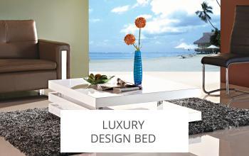 Vente privée LUXURY DESIGN BED sur ShowRoomPrivé