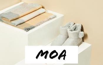 Vente privee MOA sur ShowRoomPrivé