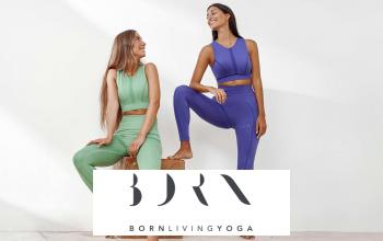 BORN LIVING YOGA à super prix chez SHOWROOMPRIVÉ