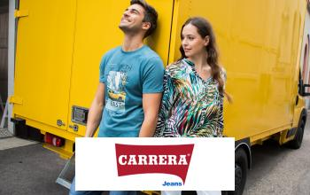 Vente privée CARRERA sur ShowRoomPrivé