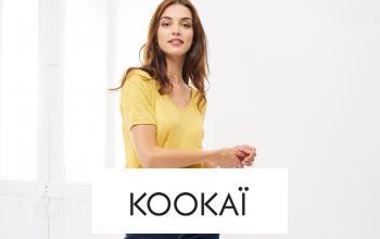 Vente privee KOOKAI sur ShowRoomPrivé