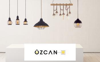 Vente privee OZCAN sur ShowRoomPrivé