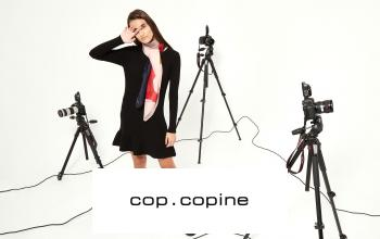 COP COPINE en promo sur SHOWROOMPRIVÉ