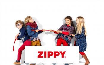 Vente privée ZIPPY sur ShowRoomPrivé