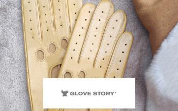 GLOVE 'S STORY en vente privilège sur SHOWROOMPRIVÉ
