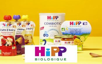 HIPP en soldes sur SHOWROOMPRIVÉ