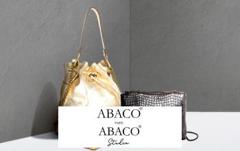 ABACO en vente flash sur SHOWROOMPRIVÉ