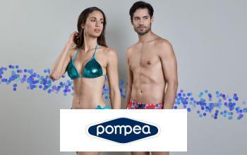 Vente privée POMPEA sur ShowRoomPrivé