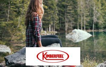 Vente privée KIMBERFEEL sur ShowRoomPrivé