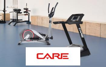 Vente privee CARE FITNESS sur ShowRoomPrivé