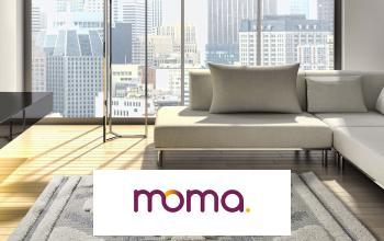 MOMA à super prix chez SHOWROOMPRIVÉ