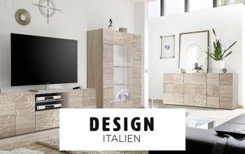 Vente privée MULTIMARQUES MODERN ITALIAN DESIGN sur ShowRoomPrivé