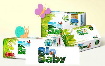 BIO BABY en vente flash sur SHOWROOMPRIVÉ
