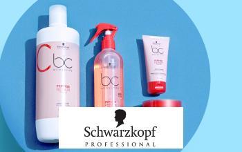 SCHWARZKOPF PROFESSIONAL en vente privilège sur SHOWROOMPRIVÉ