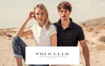 Vente privée POLO CLUB sur ShowRoomPrivé