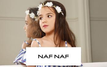 Vente privee NAF NAF sur ShowRoomPrivé