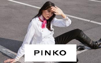Vente privée PINKO sur ShowRoomPrivé