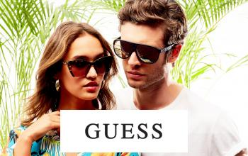 Vente privee GUESS sur ShowRoomPrivé