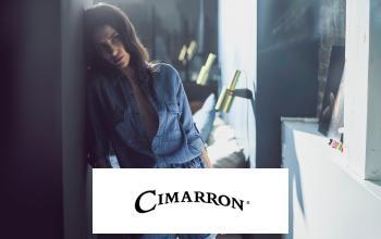 Vente privée CIMARRON sur ShowRoomPrivé