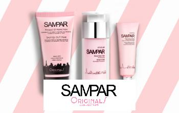 Vente privée SAMPAR sur ShowRoomPrivé