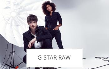 Vente privee G-STAR sur ShowRoomPrivé
