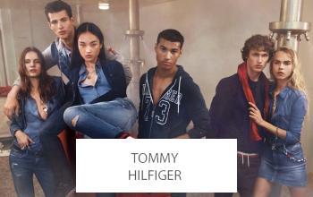 TOMMY HILFIGER à super prix sur SHOWROOMPRIVÉ