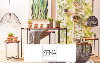 Vente privée SEMA sur ShowRoomPrivé