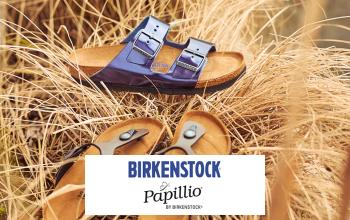 Vente privée BIRKENSTOCK PAPILLIO sur ShowRoomPrivé