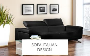 Vente privée SOFA ITALIAN DESIGN sur ShowRoomPrivé
