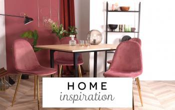 HOME INSPIRATION en vente privée chez SHOWROOMPRIVÉ