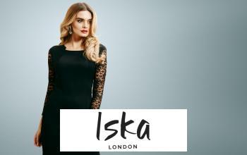 Vente privée ISKA sur ShowRoomPrivé