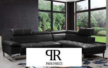 Vente privée PAOLO RICCI sur ShowRoomPrivé