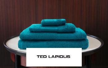 Vente privée TED LAPIDUS sur ShowRoomPrivé