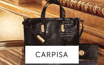 Vente privée CARPISA sur ShowRoomPrivé