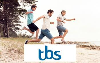 Vente privée TBS sur ShowRoomPrivé
