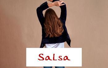 Vente privée SALSA sur ShowRoomPrivé