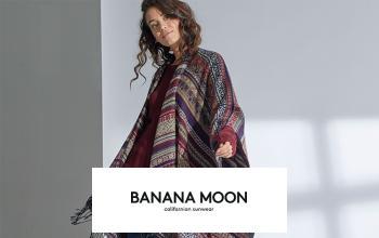 Vente privée BANANA MOON sur ShowRoomPrivé