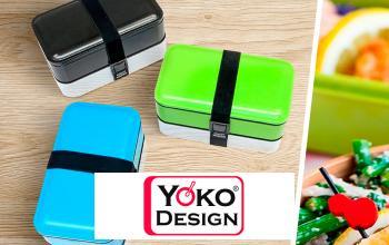 YOKO DESIGN en vente flash chez SHOWROOMPRIVÉ