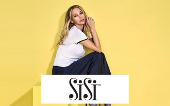 Vente privée SISI sur ShowRoomPrivé