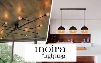 Vente privée MOIRA LIGHTING sur ShowRoomPrivé