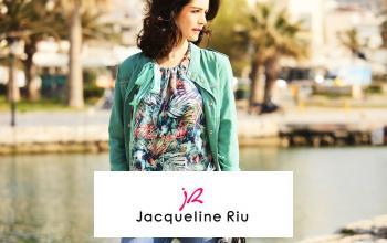 Vente privée JACQUELINE RIU sur ShowRoomPrivé