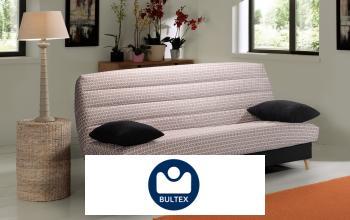 Vente privee BULTEX sur ShowRoomPrivé