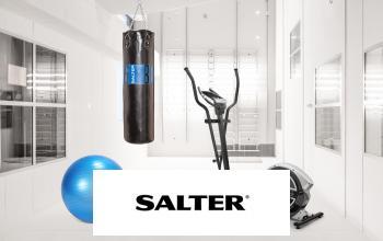 Vente privee SALTER sur ShowRoomPrivé