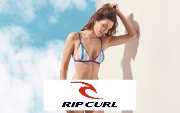 RIP CURL en vente privilège chez SHOWROOMPRIVÉ