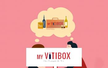 MYVITIBOX COM en vente flash chez SHOWROOMPRIVÉ