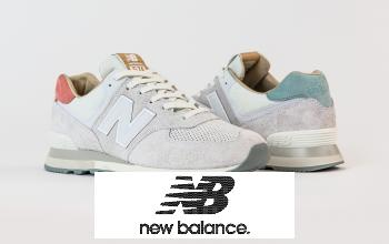 Vente privee NEW BALANCE sur ShowRoomPrivé