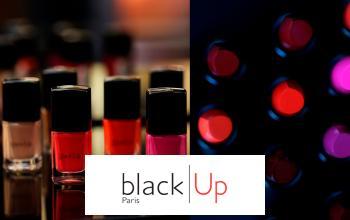 Vente privée BLACK UP sur ShowRoomPrivé