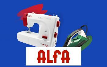Vente privée ALFA sur ShowRoomPrivé